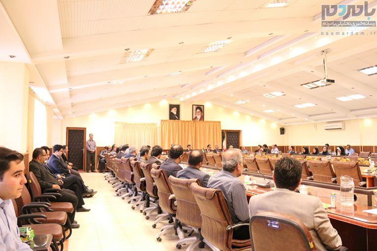 افتتاح دفتر ایرنا در لاهیجان 26 - دفتر خبری ایرنا در لاهیجان افتتاح شد + تصاویر