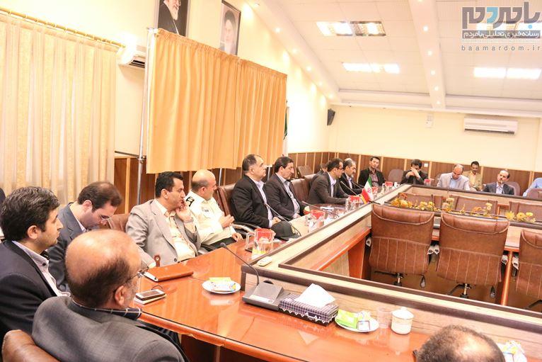 افتتاح دفتر ایرنا در لاهیجان 27 - دفتر خبری ایرنا در لاهیجان افتتاح شد + تصاویر