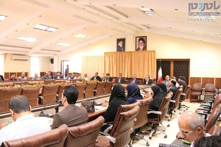افتتاح دفتر ایرنا در لاهیجان 3 - دفتر خبری ایرنا در لاهیجان افتتاح شد + تصاویر