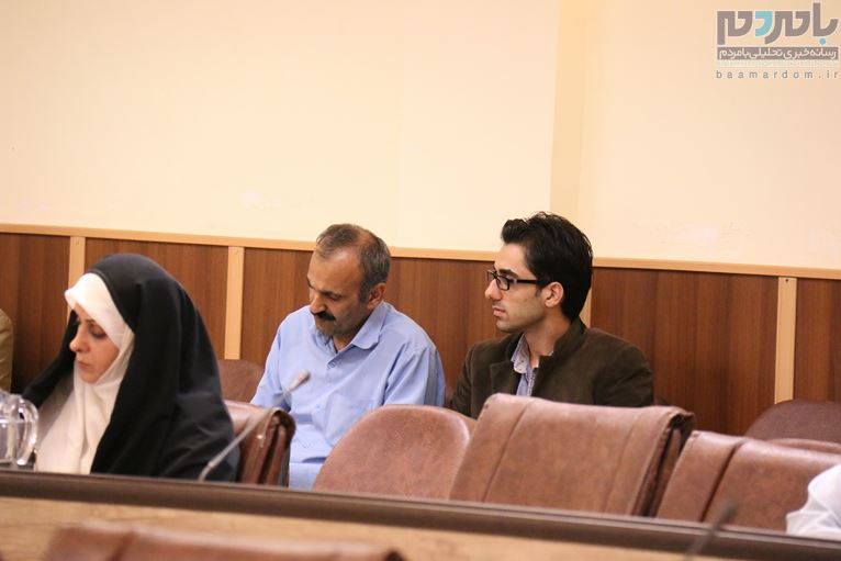 افتتاح دفتر ایرنا در لاهیجان 31 - دفتر خبری ایرنا در لاهیجان افتتاح شد + تصاویر