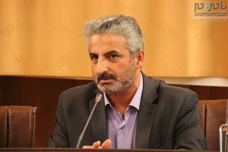 افتتاح دفتر ایرنا در لاهیجان 33 - دفتر خبری ایرنا در لاهیجان افتتاح شد + تصاویر