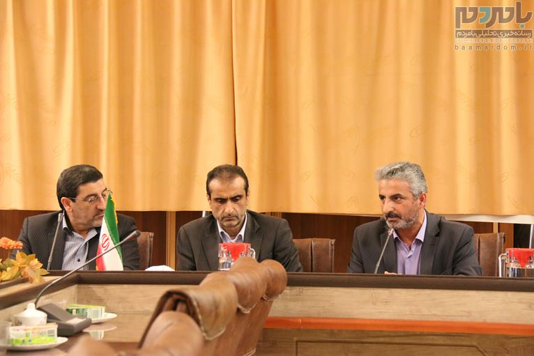افتتاح دفتر ایرنا در لاهیجان 34 - دفتر خبری ایرنا در لاهیجان افتتاح شد + تصاویر