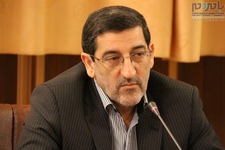 افتتاح دفتر ایرنا در لاهیجان 40 - دفتر خبری ایرنا در لاهیجان افتتاح شد + تصاویر