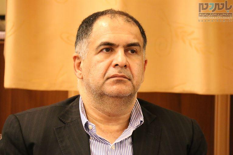 افتتاح دفتر ایرنا در لاهیجان 41 - دفتر خبری ایرنا در لاهیجان افتتاح شد + تصاویر