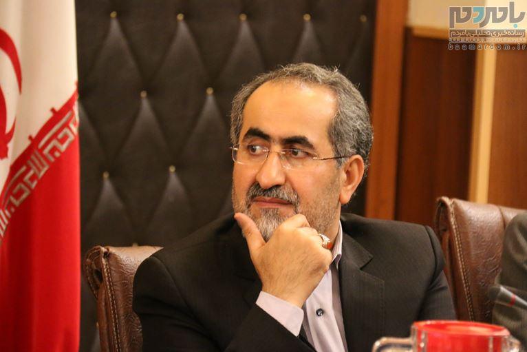 افتتاح دفتر ایرنا در لاهیجان 45 - دفتر خبری ایرنا در لاهیجان افتتاح شد + تصاویر