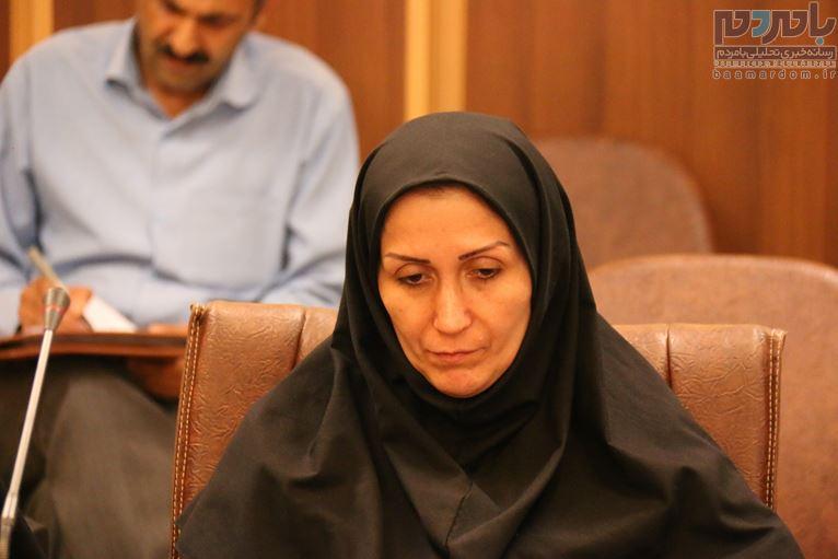 افتتاح دفتر ایرنا در لاهیجان 49 - دفتر خبری ایرنا در لاهیجان افتتاح شد + تصاویر