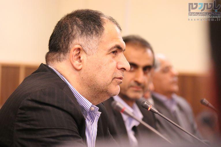 افتتاح دفتر ایرنا در لاهیجان 50 - دفتر خبری ایرنا در لاهیجان افتتاح شد + تصاویر