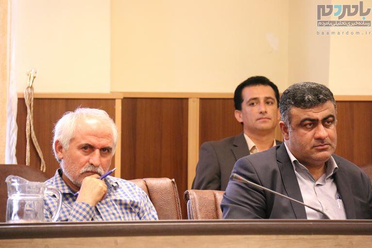افتتاح دفتر ایرنا در لاهیجان 7 - دفتر خبری ایرنا در لاهیجان افتتاح شد + تصاویر