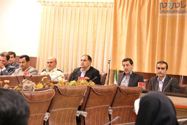 افتتاح دفتر ایرنا در لاهیجان 8 - دفتر خبری ایرنا در لاهیجان افتتاح شد + تصاویر