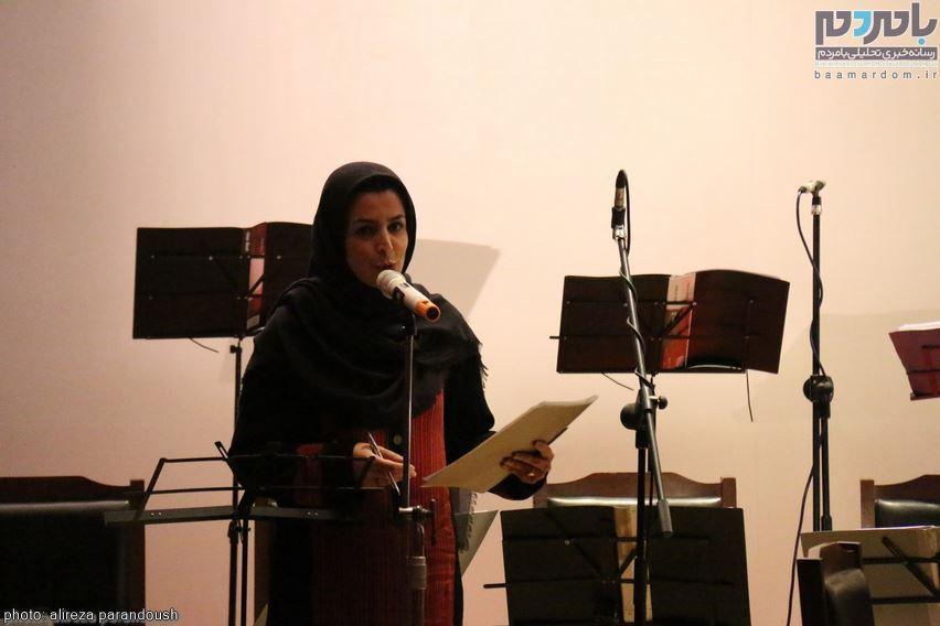 اولین ارکستر شرق گیلان در لاهیجان 1 - اولین ارکستر شرق گیلان در لاهیجان برگزار شد