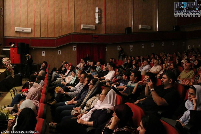 اولین ارکستر شرق گیلان در لاهیجان 12 - اولین ارکستر شرق گیلان در لاهیجان برگزار شد