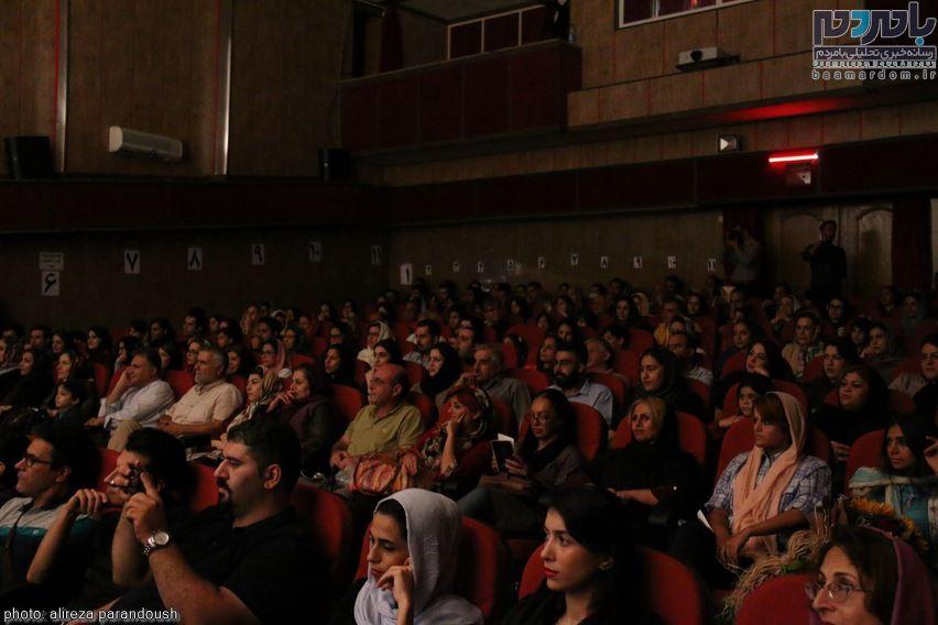 اولین ارکستر شرق گیلان در لاهیجان 13 - اولین ارکستر شرق گیلان در لاهیجان برگزار شد