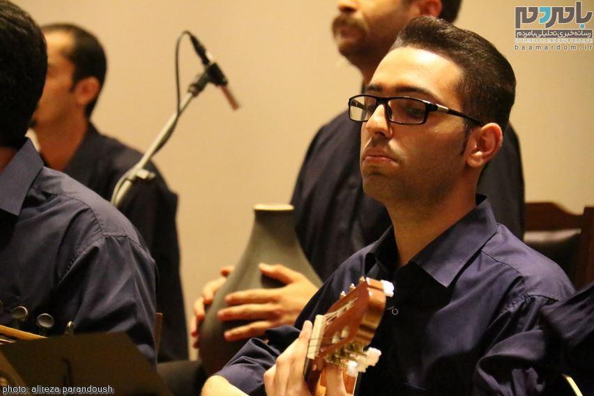 اولین ارکستر شرق گیلان در لاهیجان 17 - اولین ارکستر شرق گیلان در لاهیجان برگزار شد