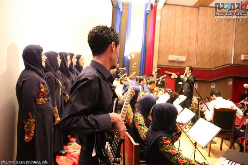 اولین ارکستر شرق گیلان در لاهیجان 24 - اولین ارکستر شرق گیلان در لاهیجان برگزار شد