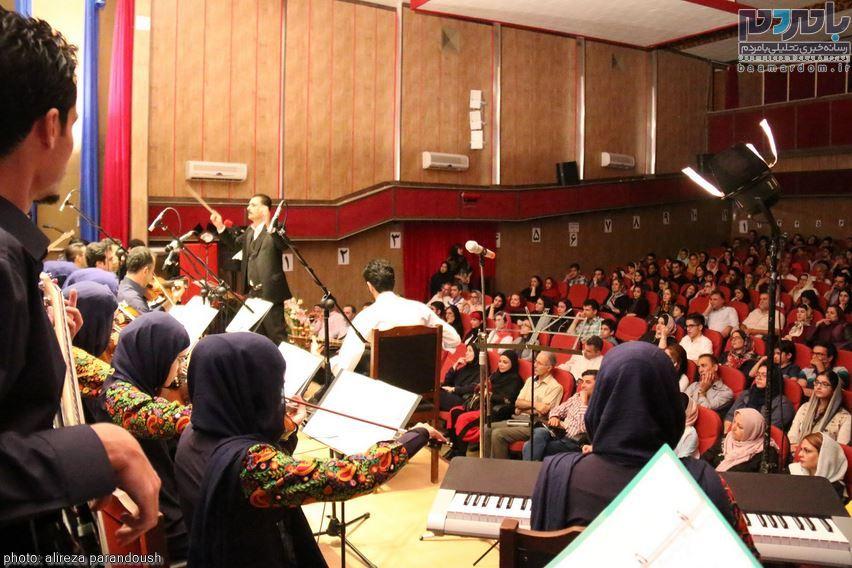 اولین ارکستر شرق گیلان در لاهیجان 25 - اولین ارکستر شرق گیلان در لاهیجان برگزار شد