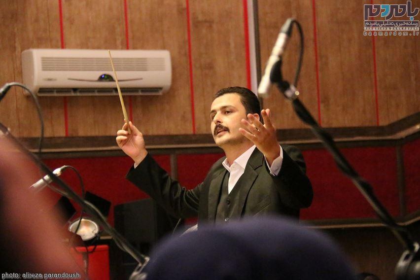 اولین ارکستر شرق گیلان در لاهیجان 26 - اولین ارکستر شرق گیلان در لاهیجان برگزار شد