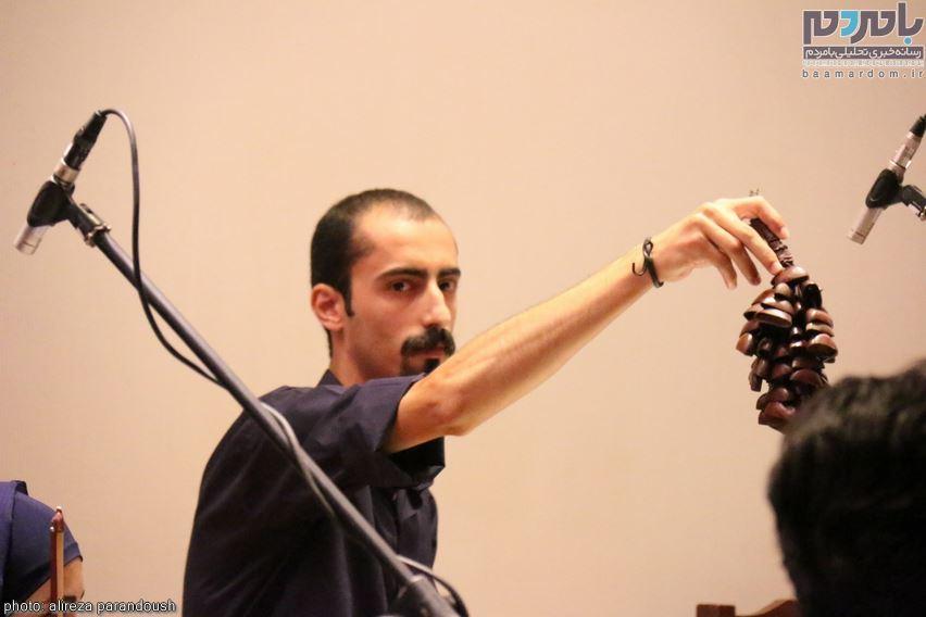 اولین ارکستر شرق گیلان در لاهیجان 28 - اولین ارکستر شرق گیلان در لاهیجان برگزار شد