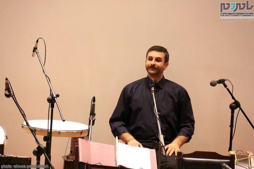 اولین ارکستر شرق گیلان در لاهیجان 3 - اولین ارکستر شرق گیلان در لاهیجان برگزار شد