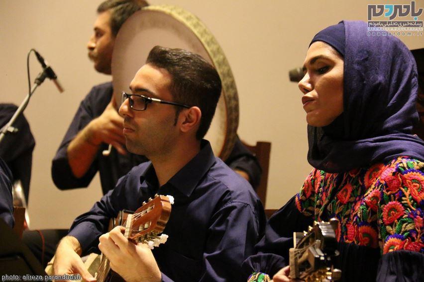 اولین ارکستر شرق گیلان در لاهیجان 30 - اولین ارکستر شرق گیلان در لاهیجان برگزار شد