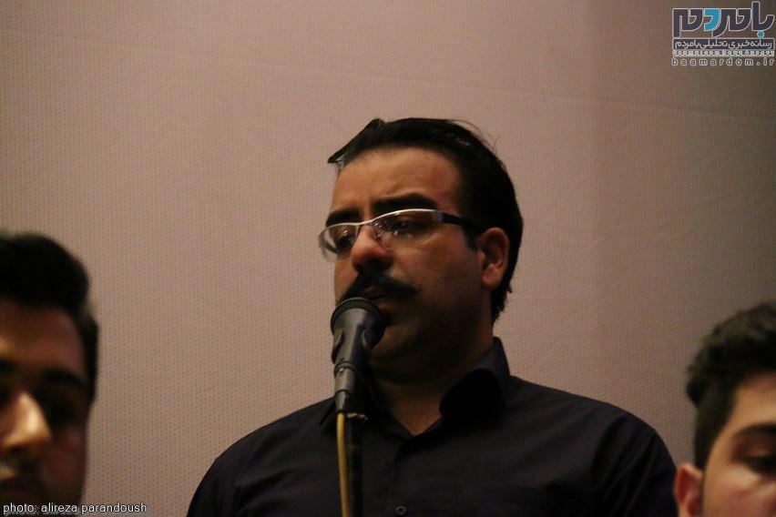 اولین ارکستر شرق گیلان در لاهیجان 34 - اولین ارکستر شرق گیلان در لاهیجان برگزار شد