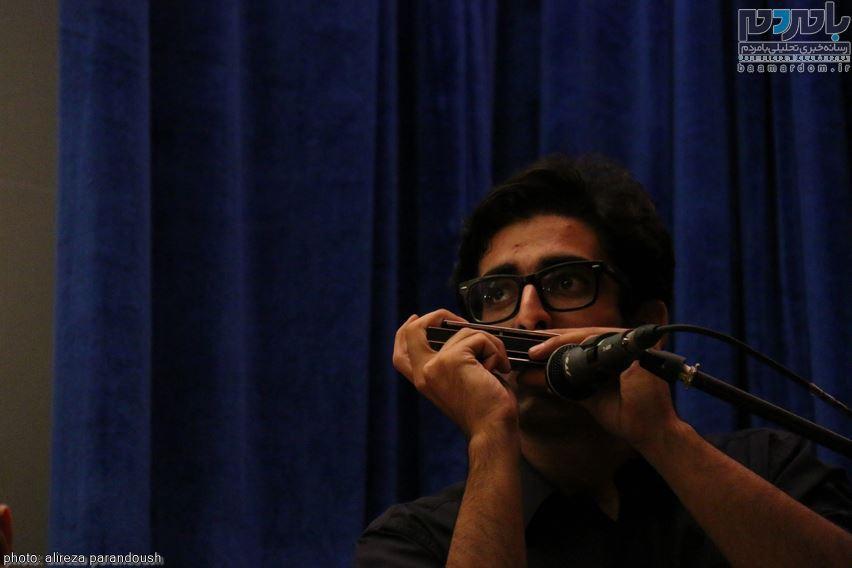 اولین ارکستر شرق گیلان در لاهیجان 35 - اولین ارکستر شرق گیلان در لاهیجان برگزار شد
