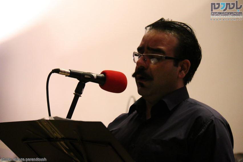 اولین ارکستر شرق گیلان در لاهیجان 40 - اولین ارکستر شرق گیلان در لاهیجان برگزار شد