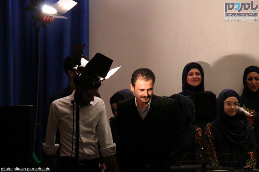 اولین ارکستر شرق گیلان در لاهیجان 5 - اولین ارکستر شرق گیلان در لاهیجان برگزار شد
