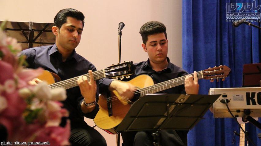 اولین ارکستر شرق گیلان در لاهیجان 50 - اولین ارکستر شرق گیلان در لاهیجان برگزار شد