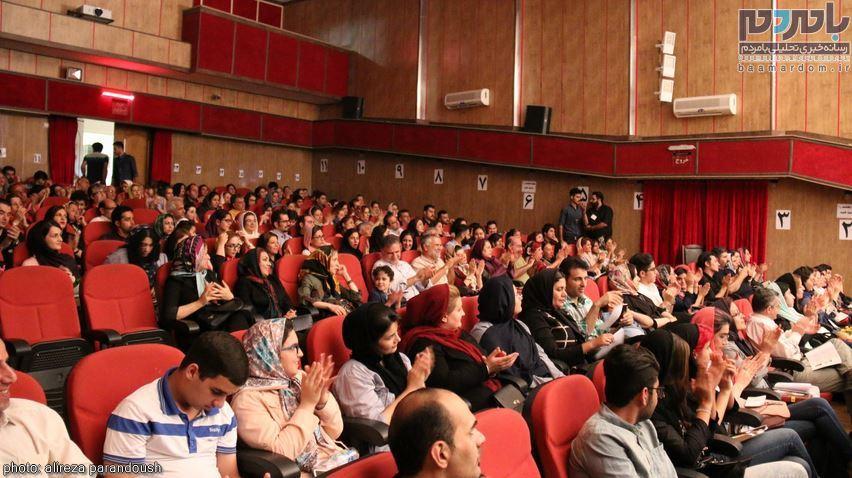 اولین ارکستر شرق گیلان در لاهیجان 54 - اولین ارکستر شرق گیلان در لاهیجان برگزار شد