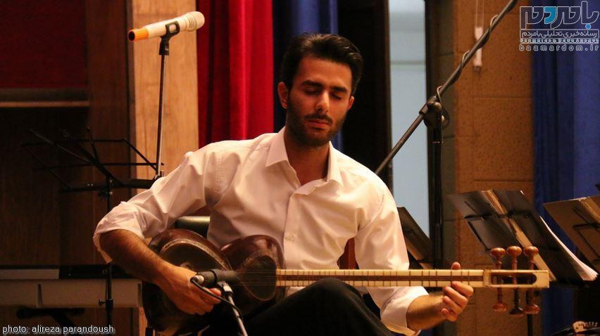 اولین ارکستر شرق گیلان در لاهیجان 56 - اولین ارکستر شرق گیلان در لاهیجان برگزار شد