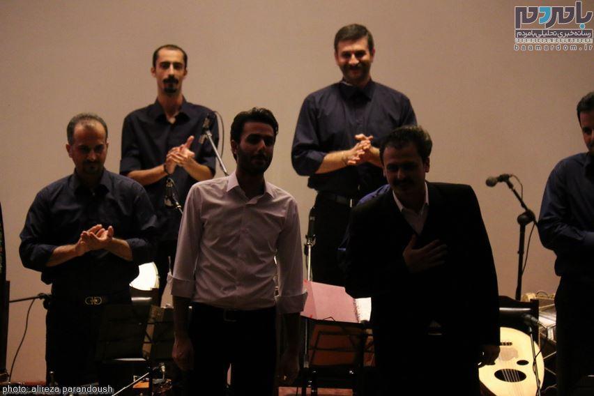 اولین ارکستر شرق گیلان در لاهیجان 6 - اولین ارکستر شرق گیلان در لاهیجان برگزار شد