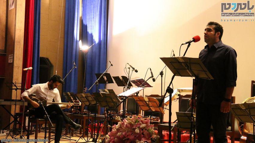 اولین ارکستر شرق گیلان در لاهیجان 60 - اولین ارکستر شرق گیلان در لاهیجان برگزار شد