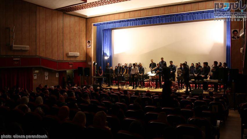 اولین ارکستر شرق گیلان در لاهیجان 62 - اولین ارکستر شرق گیلان در لاهیجان برگزار شد