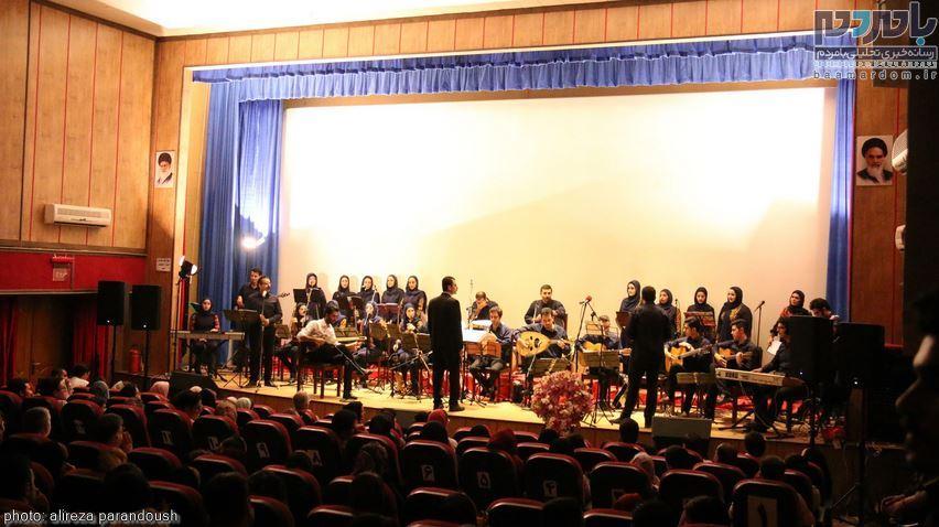 اولین ارکستر شرق گیلان در لاهیجان 63 - اولین ارکستر شرق گیلان در لاهیجان برگزار شد