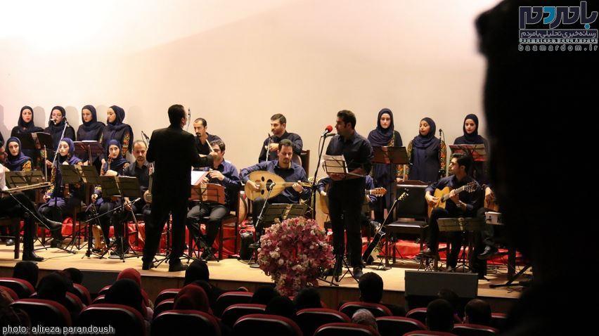 اولین ارکستر شرق گیلان در لاهیجان 64 - اولین ارکستر شرق گیلان در لاهیجان برگزار شد