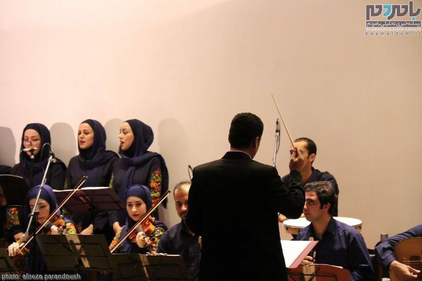 اولین ارکستر شرق گیلان در لاهیجان 65 - اولین ارکستر شرق گیلان در لاهیجان برگزار شد