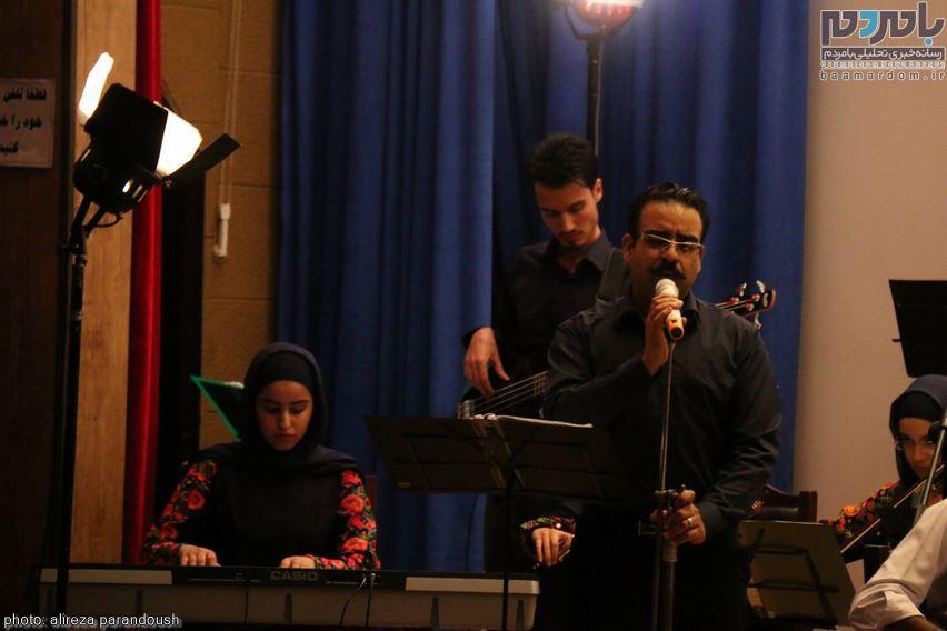 اولین ارکستر شرق گیلان در لاهیجان 66 - اولین ارکستر شرق گیلان در لاهیجان برگزار شد