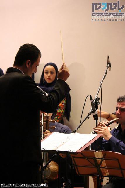اولین ارکستر شرق گیلان در لاهیجان 68 - اولین ارکستر شرق گیلان در لاهیجان برگزار شد