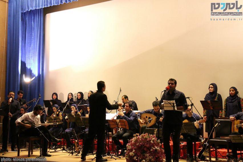 اولین ارکستر شرق گیلان در لاهیجان 69 - اولین ارکستر شرق گیلان در لاهیجان برگزار شد