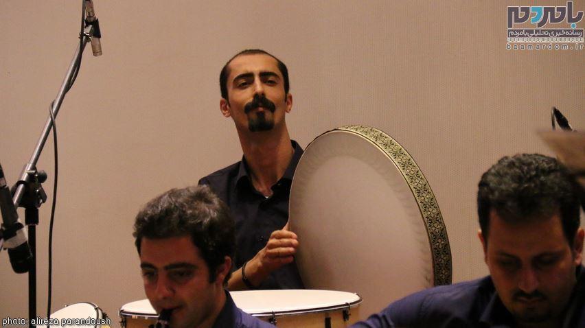اولین ارکستر شرق گیلان در لاهیجان 71 - اولین ارکستر شرق گیلان در لاهیجان برگزار شد