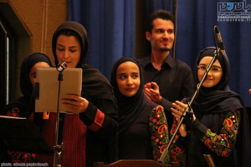 اولین ارکستر شرق گیلان در لاهیجان 75 - اولین ارکستر شرق گیلان در لاهیجان برگزار شد