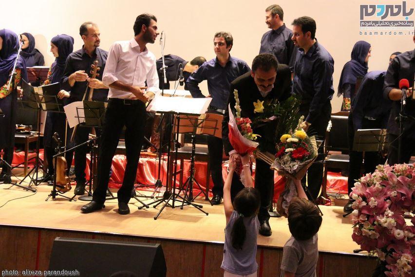 اولین ارکستر شرق گیلان در لاهیجان 79 - اولین ارکستر شرق گیلان در لاهیجان برگزار شد