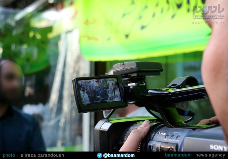 بازسازی صحنه سرقت طلافروشی توسط سارقان 10 - بازسازی صحنه سرقت طلافروشی توسط سارقان در لاهیجان + تصاویر