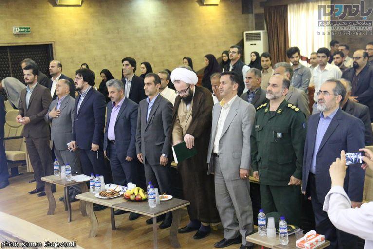تجلیل از خبرنگاران لاهیجان 12 - مراسم تجلیل از خبرنگاران و فعالان عرصه اطلاعرسانی در لاهیجان