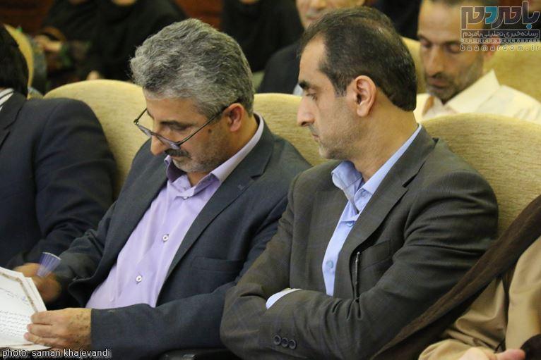 تجلیل از خبرنگاران لاهیجان 13 - مراسم تجلیل از خبرنگاران و فعالان عرصه اطلاعرسانی در لاهیجان