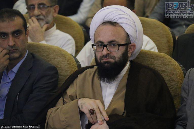 تجلیل از خبرنگاران لاهیجان 16 - مراسم تجلیل از خبرنگاران و فعالان عرصه اطلاعرسانی در لاهیجان