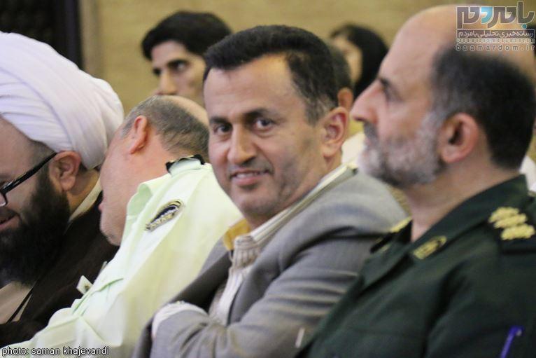 تجلیل از خبرنگاران لاهیجان 19 - مراسم تجلیل از خبرنگاران و فعالان عرصه اطلاعرسانی در لاهیجان