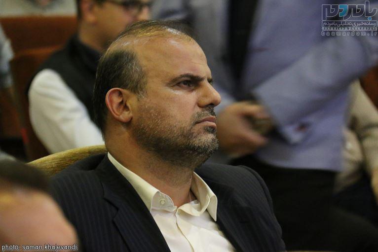 تجلیل از خبرنگاران لاهیجان 22 - مراسم تجلیل از خبرنگاران و فعالان عرصه اطلاعرسانی در لاهیجان