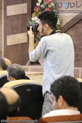 تجلیل از خبرنگاران لاهیجان 27 - مراسم تجلیل از خبرنگاران و فعالان عرصه اطلاعرسانی در لاهیجان