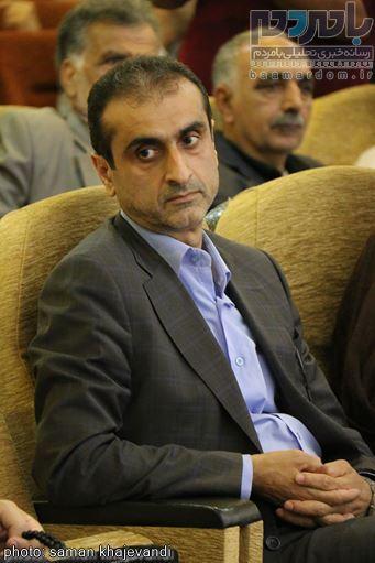 تجلیل از خبرنگاران لاهیجان 32 - مراسم تجلیل از خبرنگاران و فعالان عرصه اطلاعرسانی در لاهیجان